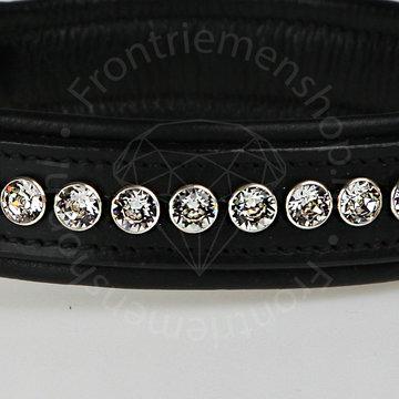 Halsband Classic Crystal