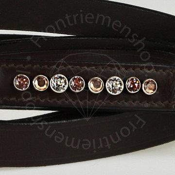 Halsband Brilliance Vintage